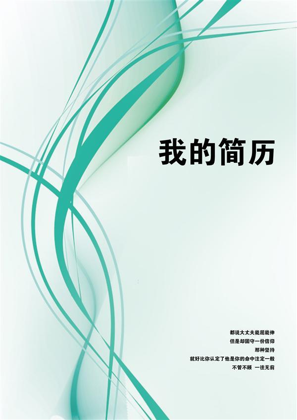 实践报告封面模板