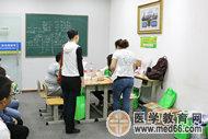 2016北京医师面授公开课学员报到