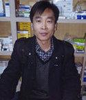 中医助理医师第三名牛增辉