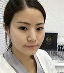 口腔助理医师第一名彭 丽
