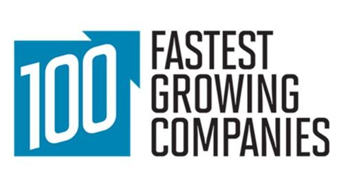 《财富》全球增长最快的100家公司