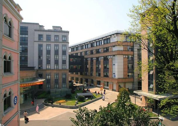 上海市眼科专科医院_复旦大学附属眼耳鼻喉科医院基本简介--三级甲等专科医院