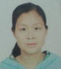 临床助理医师第一名江 瑜