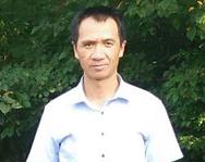 执业西药师西药药综单科第一名 汪运峰