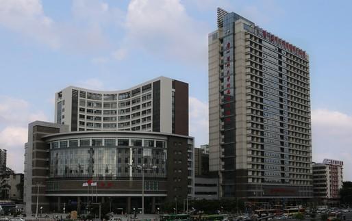 温州附属第二医院眼_广州医科大学附属第二医院基本简介--专科医师培训基地