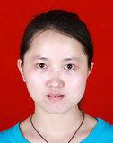中西医执业医师第二名黄文艺