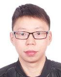 中西医执业医师第三名陈明贵