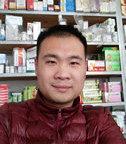 中西医执业医师第三名仁佳龙