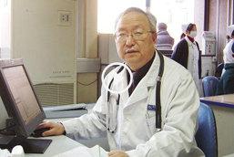 走进医师-北京朝阳医院急诊科主任-李春盛