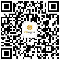 龙8娱乐考试官方微信二维码