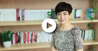 医学教育网名师景晴