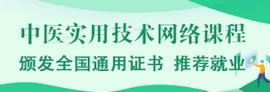中医实用技术网络课程
