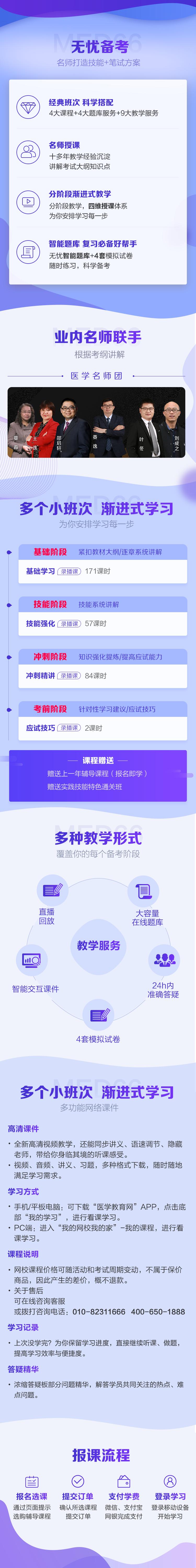 医学教育网中医助理医师无忧实验班