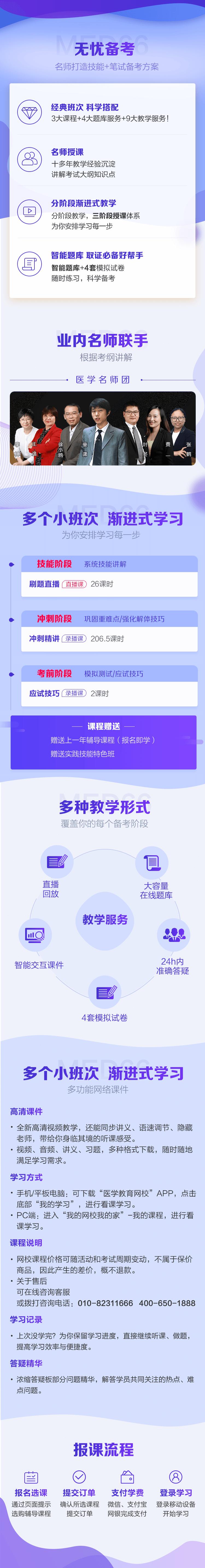 医学教育网公卫执业医师无忧实验班