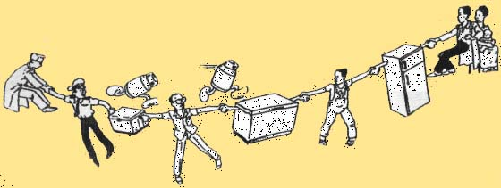 冰柜接线示意图