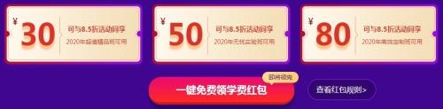 【省钱攻略】医学教育网12.12购课季主管护师购课省钱攻略!