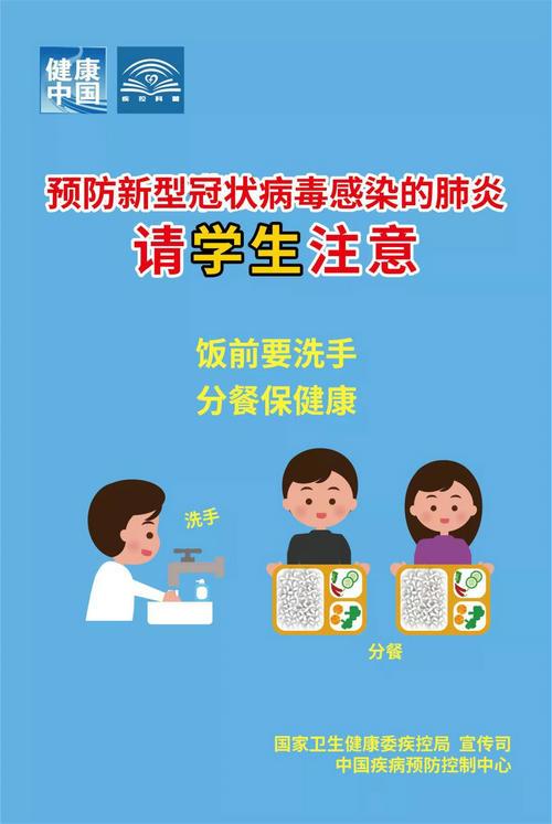 新型冠状病毒肺炎防控指南(第一版) 附系列海报!图片