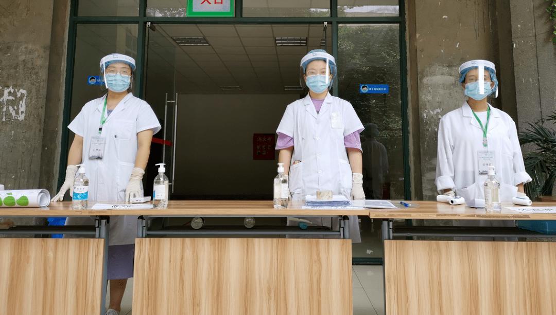 2020年成都中醫藥大學附屬醫院完成國家醫師資格實踐技能考試工作
