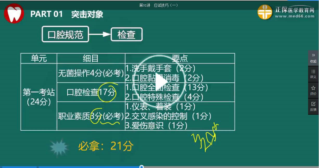 应试技巧技能视频_1