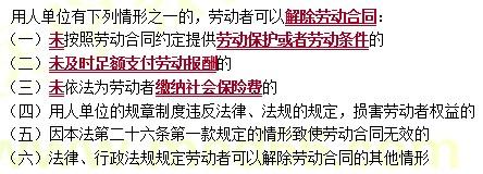 【基础知识】健康管理师第十六章重点整理(二)
