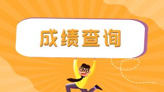 2021年宁夏固原市中西医内科主治医师考试成绩的查询时间