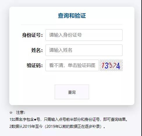 新疆证书3