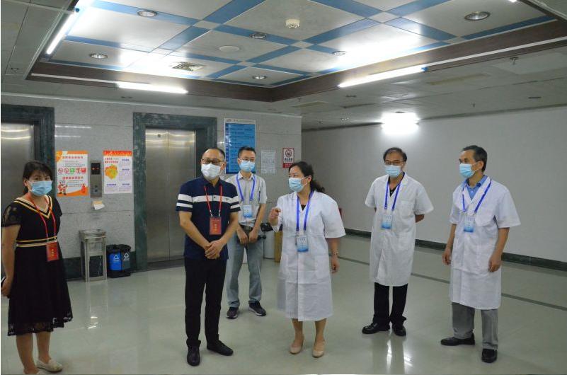 2021年廣西公共衛生醫師資格實踐技能考試圓滿結束