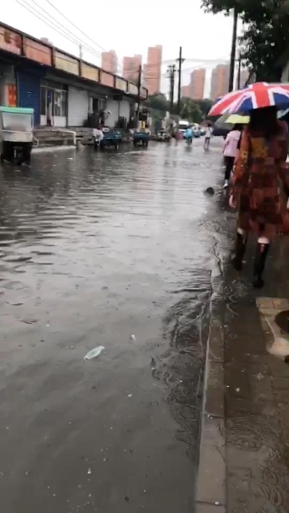 雨雨雨!全國都在下雨!