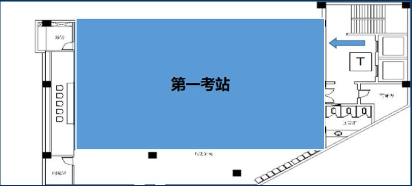 考场平面图3