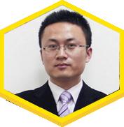 医学教育网执业药师老师汤以恒